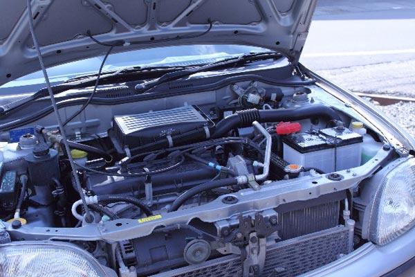 車のバッテリーの交換方法!月に1度しか乗らない私が挑戦した結果?!