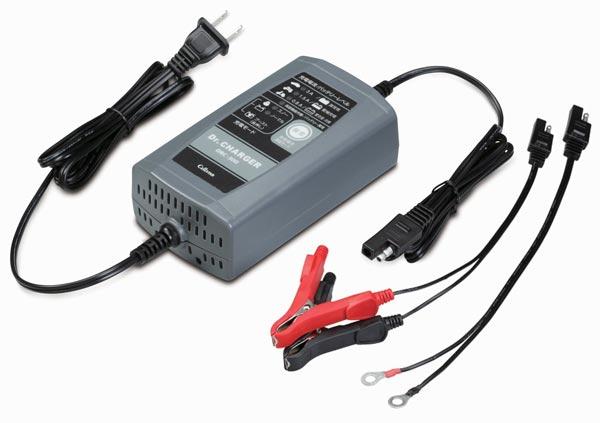 バッテリー上がりは充電器がおすすめ?!寿命でなければ有効的!