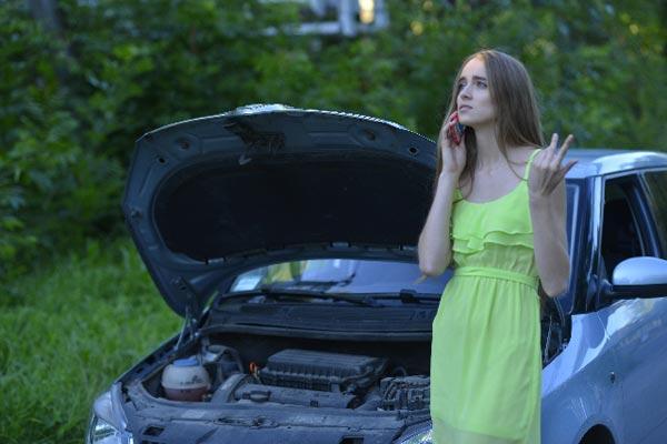 エンジンがかからない!バッテリー上がりが原因の4つの対処法!